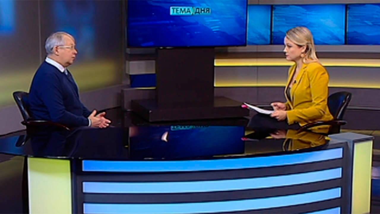 Виктор Полторанин: инвестиционные соглашения будут реализованы и вне РИФ