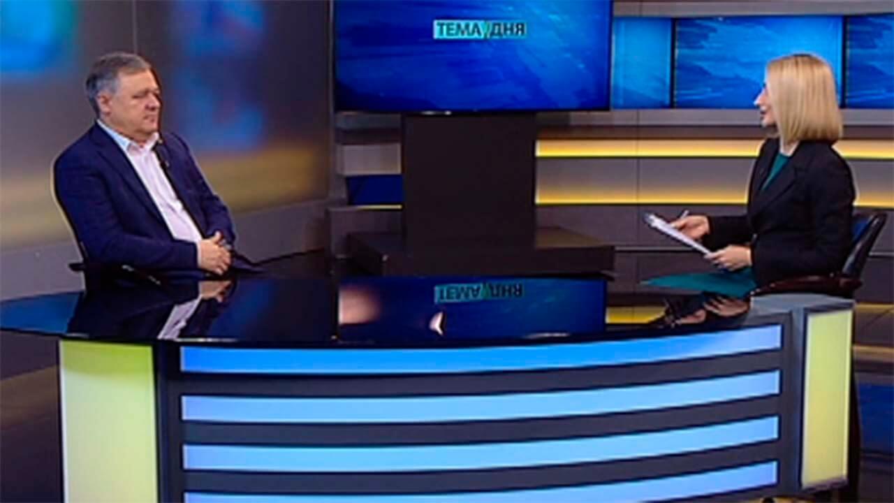 Владимир Коробчак: поправки в ПДД необходимо доработать