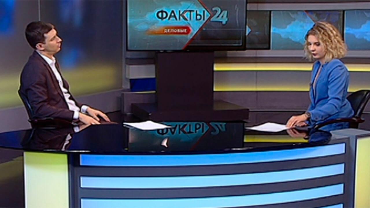 Артем Анацкий: за инвестиции надо бороться