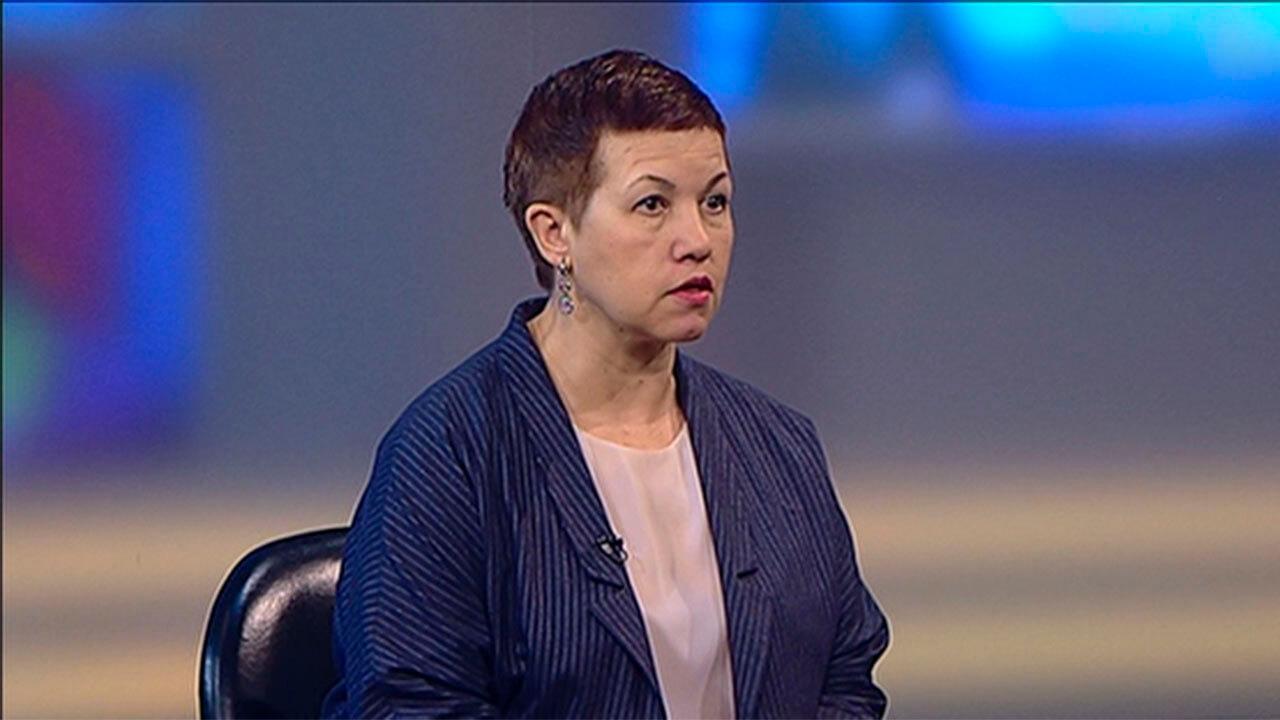Руженна Гардымова: наша задача — успокоить и объяснить