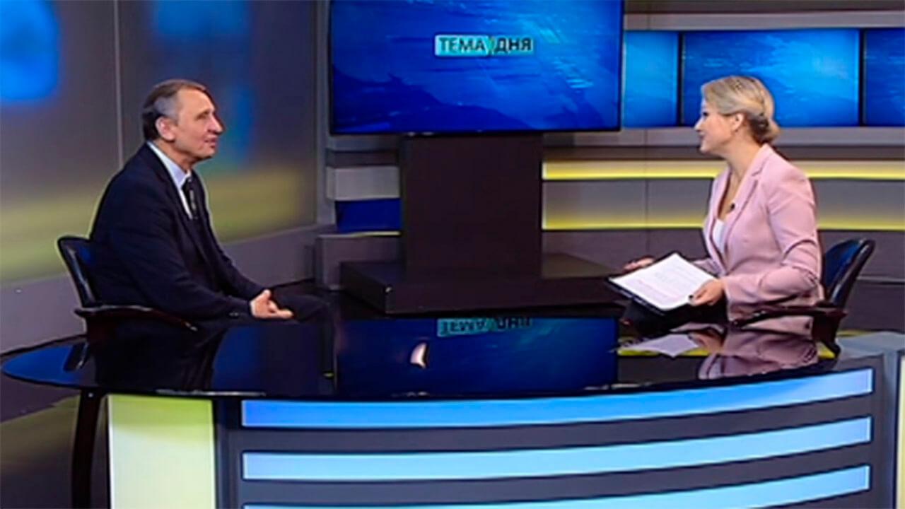Юрий Ткаченко: все зоны затопления Краснодарского края — под контролем