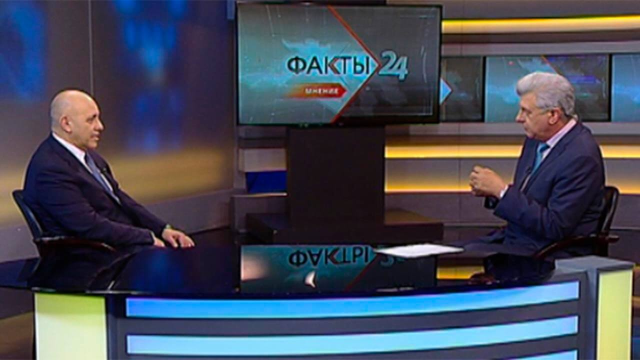 Артем Миносян: мы нацелены на сохранение взаимопонимания между народами Кубани