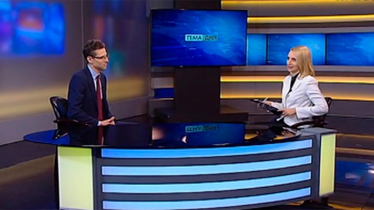 Виталий Воронов: диалог с предпринимателями власти не прекращают