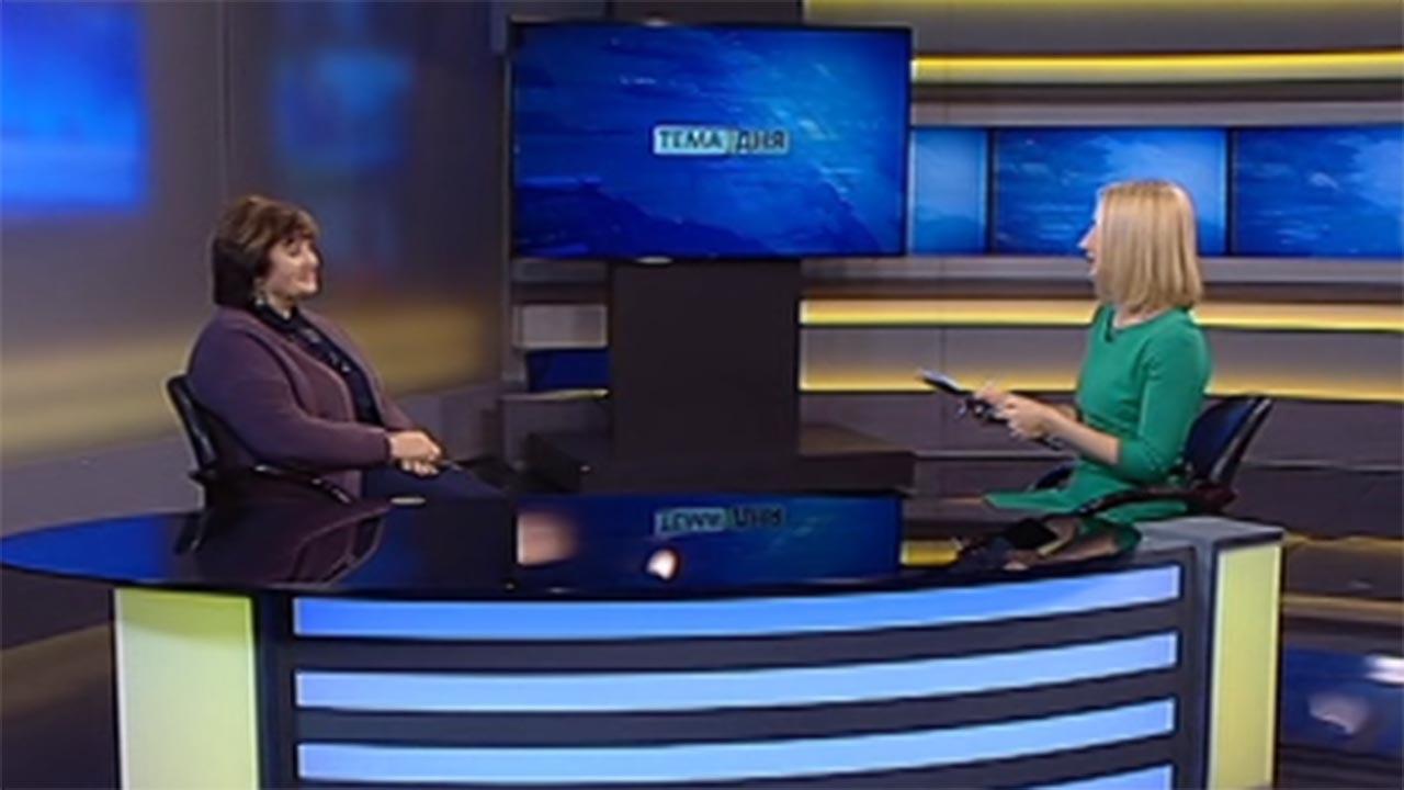 Елена Гузанова: фермером на Кубани быть выгодно