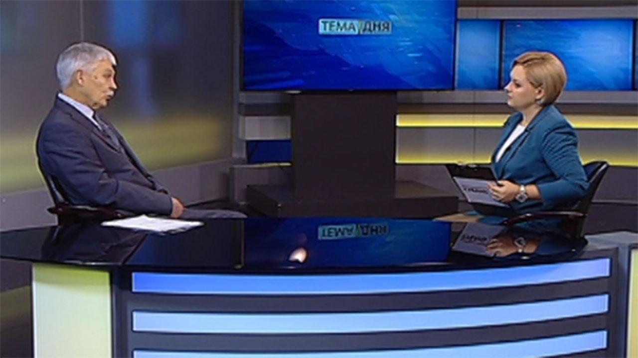 Михаил Ганченко: на Кубани все больше бизнесменов, которые занимаются рыбой