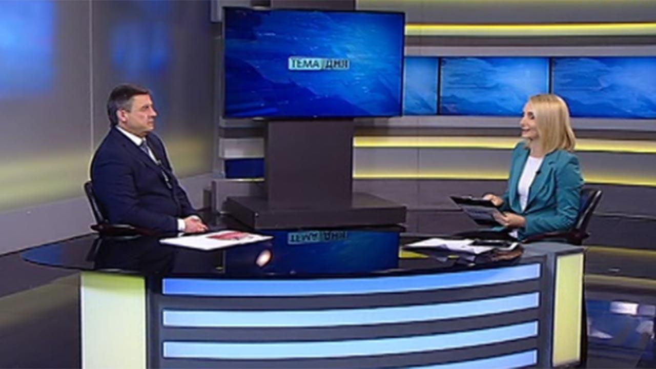 Андрей Аксенов: условия программы «Накопительная ипотека» очень выгодные