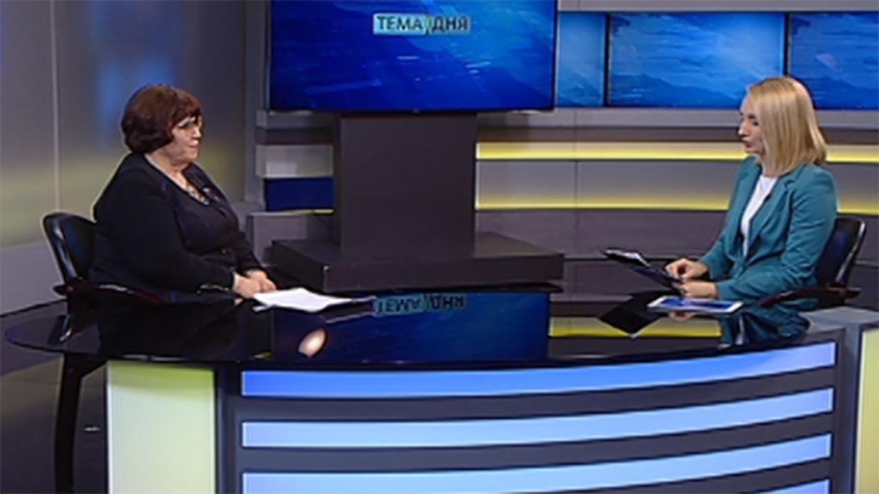 Наталья Боева: поправки в Конституцию назрели давно