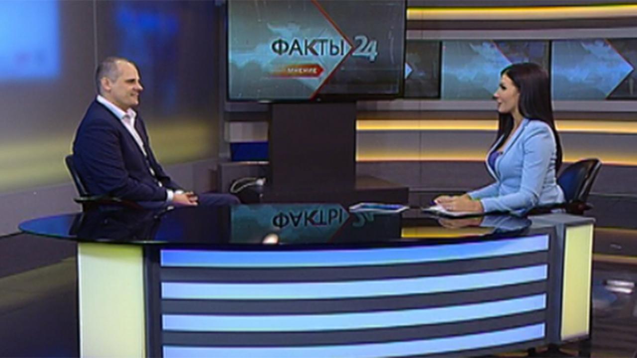 Василий Семенюк: портал о госзакупках доступен с любого гаджета