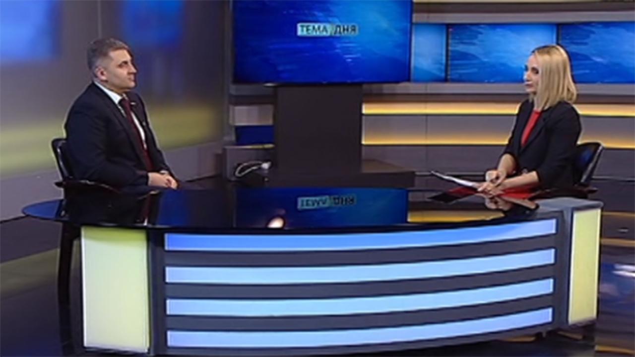 Дмитрий Ламейкин: нужно доступно объяснить важность поправок в Конституцию