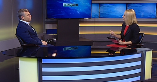 Вячеслав Никитин: для массового спорта в крае есть все условия