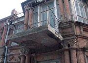 Дом купца Лихацкого в Краснодаре превратят в центр исторического квартала