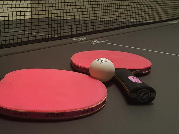Настольный теннис способен остановить развитие болезни Паркинсона