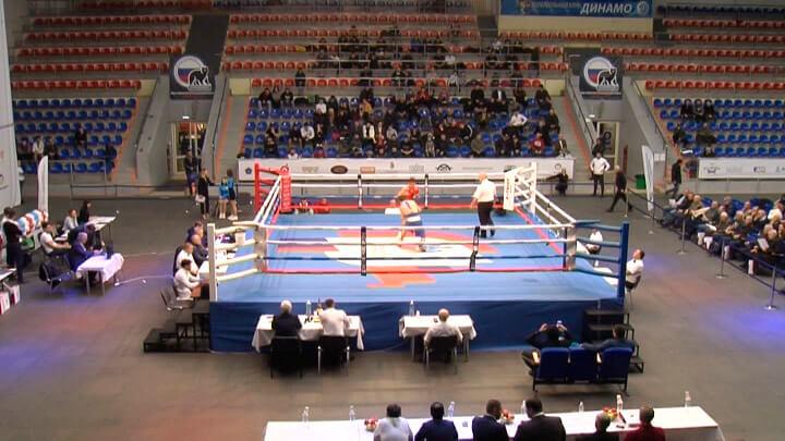 В Краснодаре завершился всероссийский турнир по боксу памяти Артема Лаврова