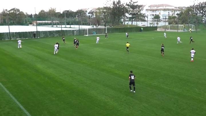 Игроки ФК «Краснодар» одержали пять побед и забили 15 голов на сборах в Испании