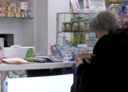 В частных аптеках Краснодара завысили цены на маски