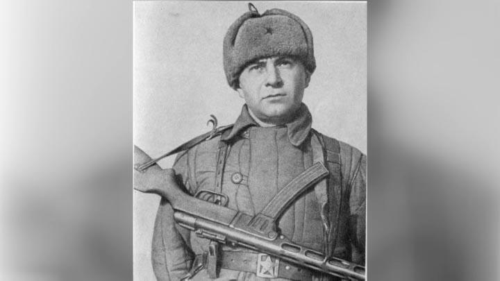 В Новороссийске вспоминали подвиг майора Цезаря Куникова на Малой Земле