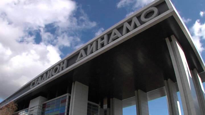 Краснодарский стадион «Динамо» планируют открыть в конце 2021 года