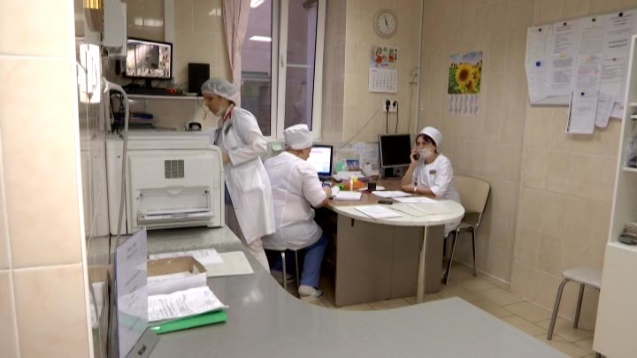 На Кубани отметили сезонный подъем заболеваемости гриппом и ОРВИ