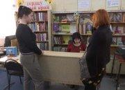 В каневской библиотеке стали выдавать книги по рецепту