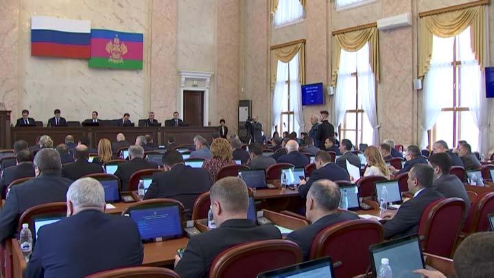 Кондратьев: к 2023 году поселок Архипо-Осиповка будет полностью газифицирован