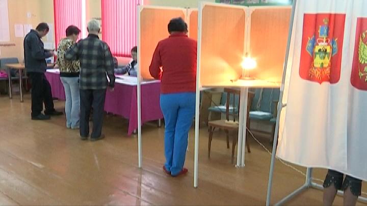 На Кубани начали подготовку к голосованию по поправкам в Конституцию