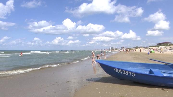 На Кубани выделят более 2 млрд рублей на отдых и оздоровление детей летом