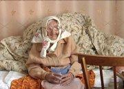 В Горячем Ключе старейшая жительница Кубани отметила 107-летие