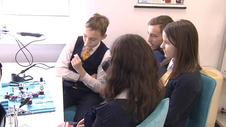 В краснодарском «Кванториуме» откроют курсы переподготовки для педагогов