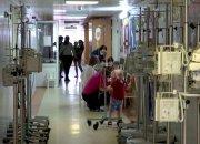 Гематологическое отделение Детской краевой больницы признали лучшим в России