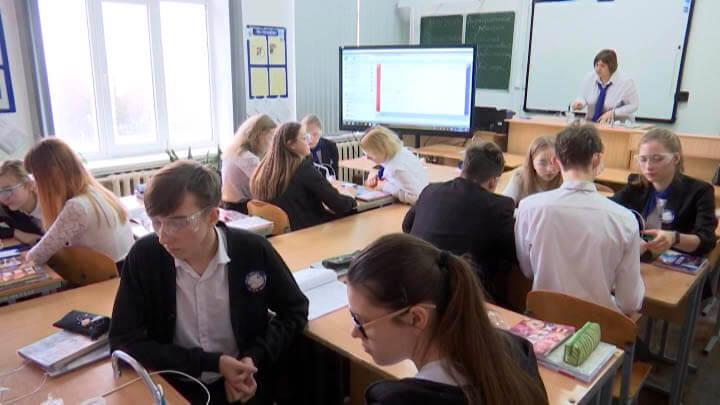 В Каневском районе школы и лицей получили новое оборудование
