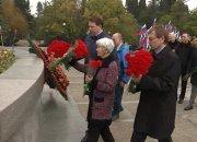 В Сочи открыли новый экскурсионный маршрут в честь 75-летия Победы