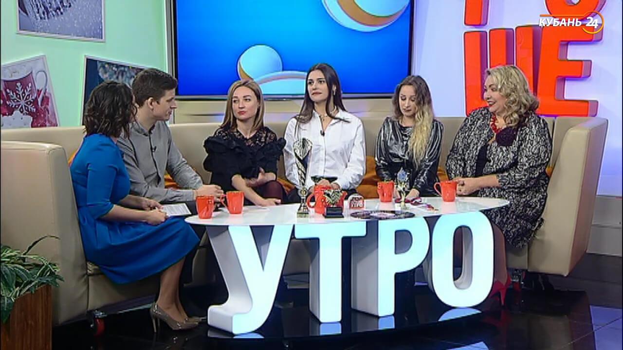 Владелец караоке-клуба Ольга Мысина: это маленькое «Евровидение»