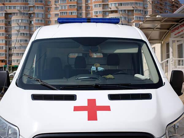 В России коронавирус внесли в список опасных заболеваний