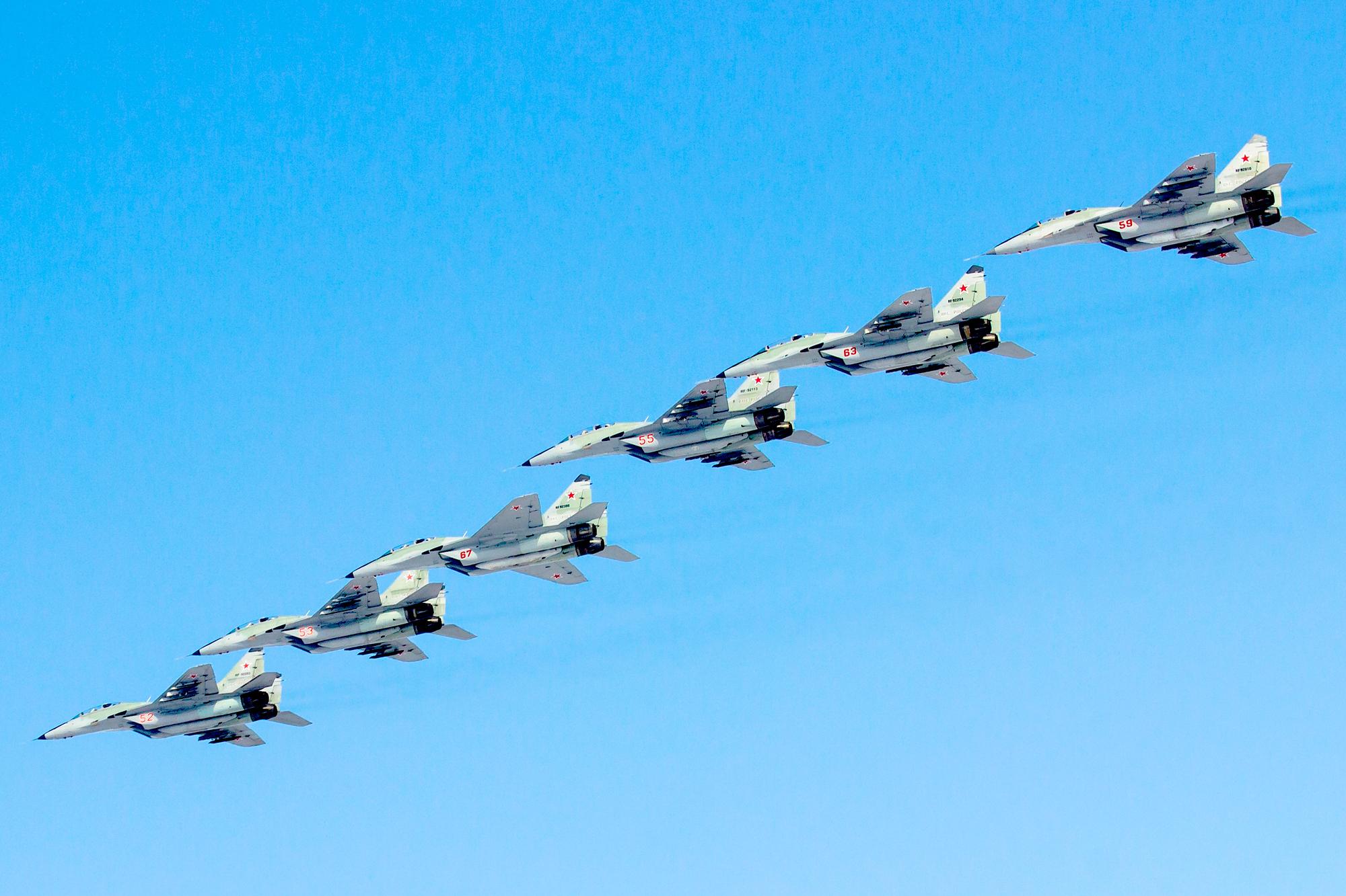 На Кубани отметили юбилей образования Тарнопольского авиационного полка