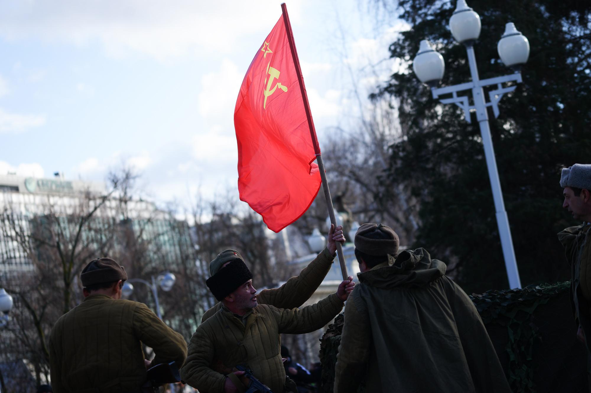 День освобождения Краснодара от фашистских оккупантов: подвиг Николая Присяжнюка