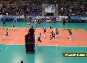 В Краснодаре ВК «Динамо» сыграли с одноклубницами из Москвы