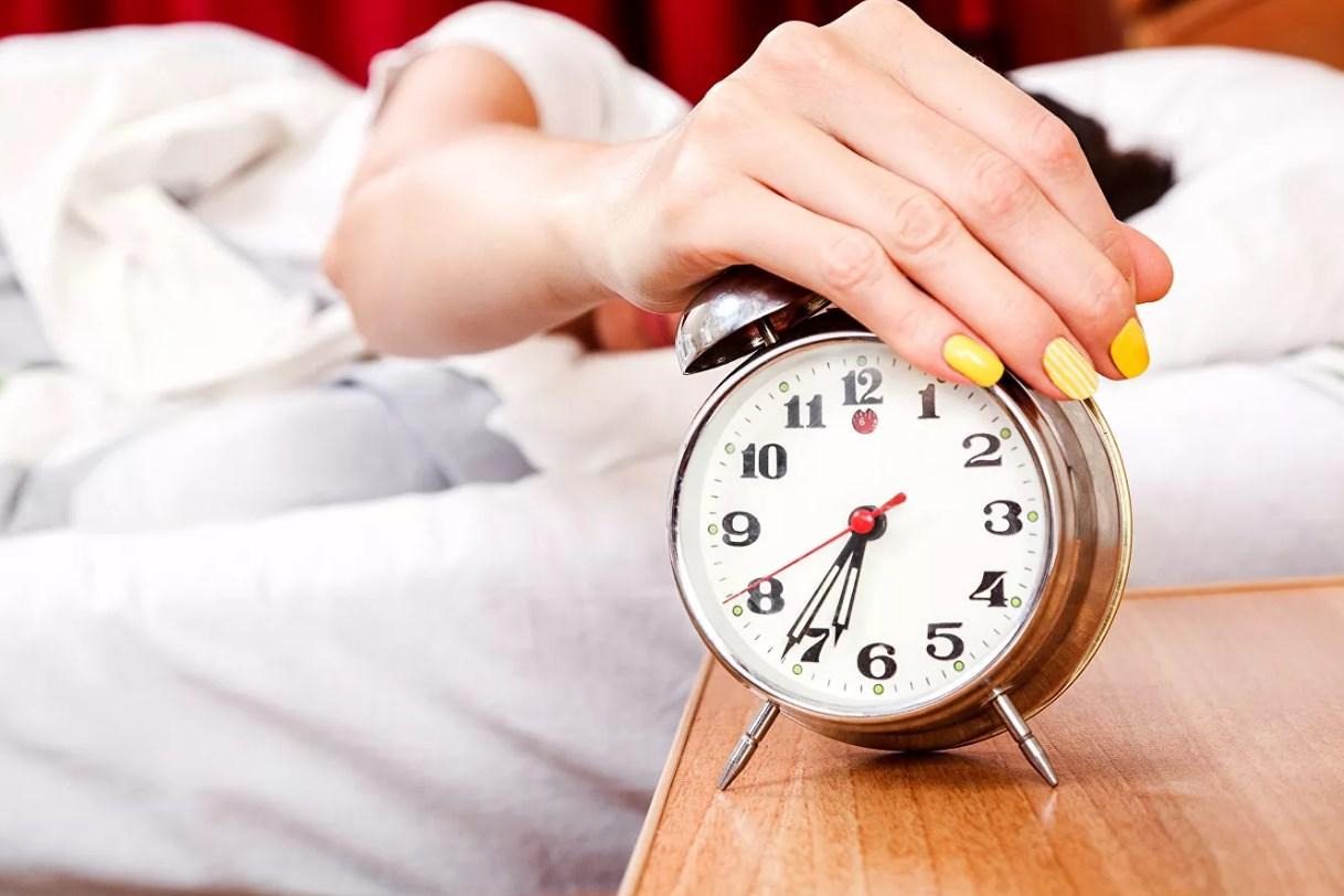 Нейробиолог рассказал, что недосып существенно сокращает жизнь