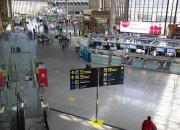 В аэропорту Сочи пассажиры смогут самостоятельно сдать багаж по новой системе