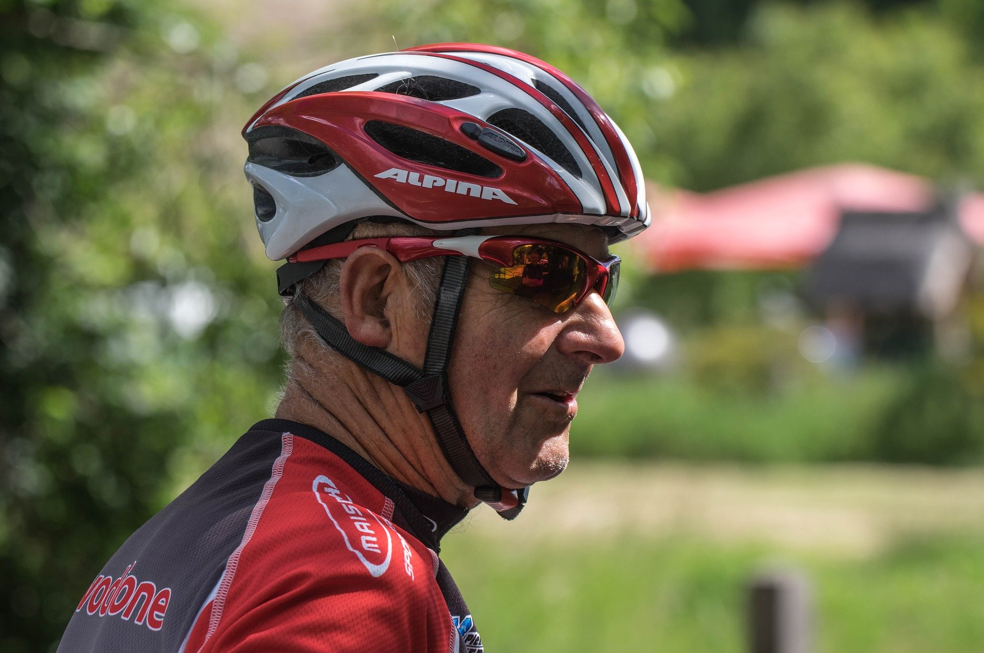 Крути педали: ученые назвали вид спорта, замедляющий старение