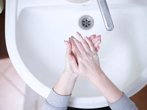 коронавирус, мытье, правил гигиены