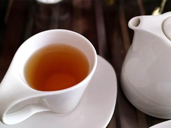 Зеленый чай поможет в борьбе с раком молочной железы