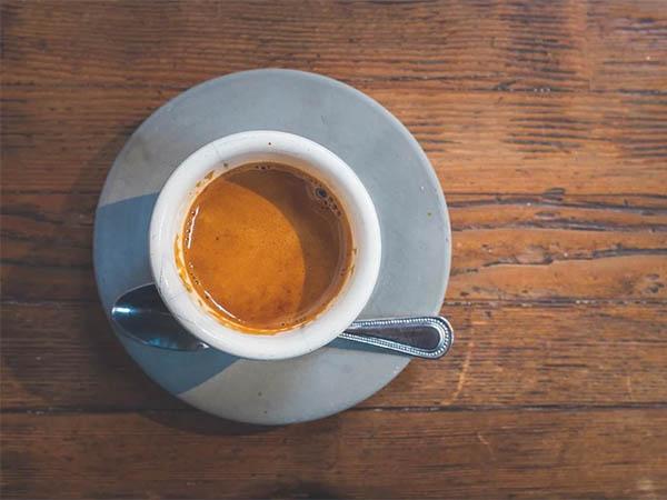 Аромат кофе повышает производительность мозга