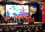 Кондратьев: мы живем в мирное время, но защита Отечества — долг каждого из нас