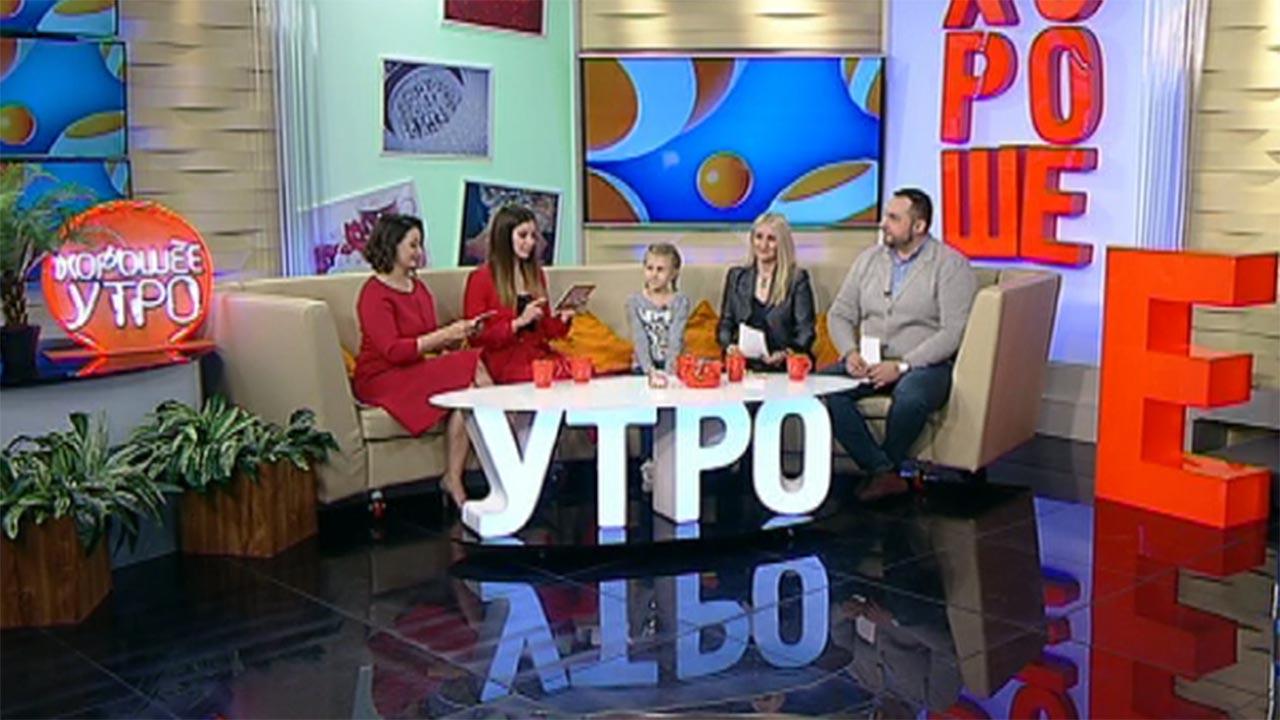 Андрей Кавалеристов: можно начинать обучение ребенка с 1,5 лет