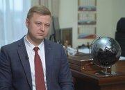 Интервью с директором департамента внутренней политики края Игорем Чагаевым