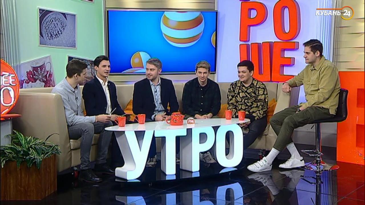 Дмитрий Попович: редактор сделает так, чтобы команде на сцене не было стыдно