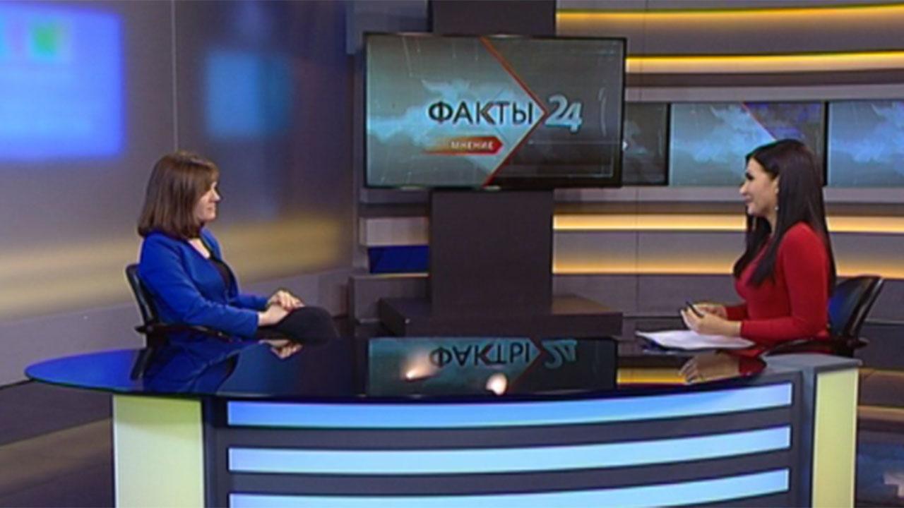 Ольга Лукашева: к нам приходят, когда есть необходимость в развитии