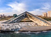 Память в камне: мемориальный комплекс «Малая земля» в Новороссийске