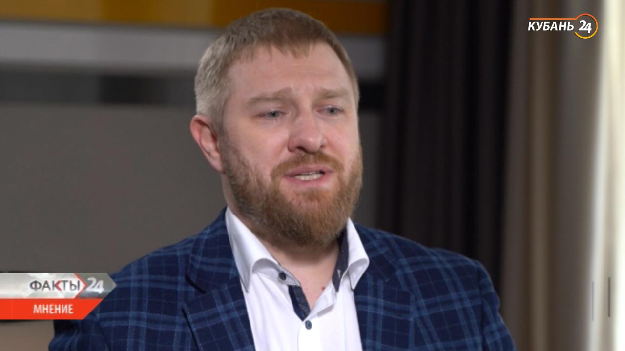 Александр Малькевич: в интернет — только с паспортом