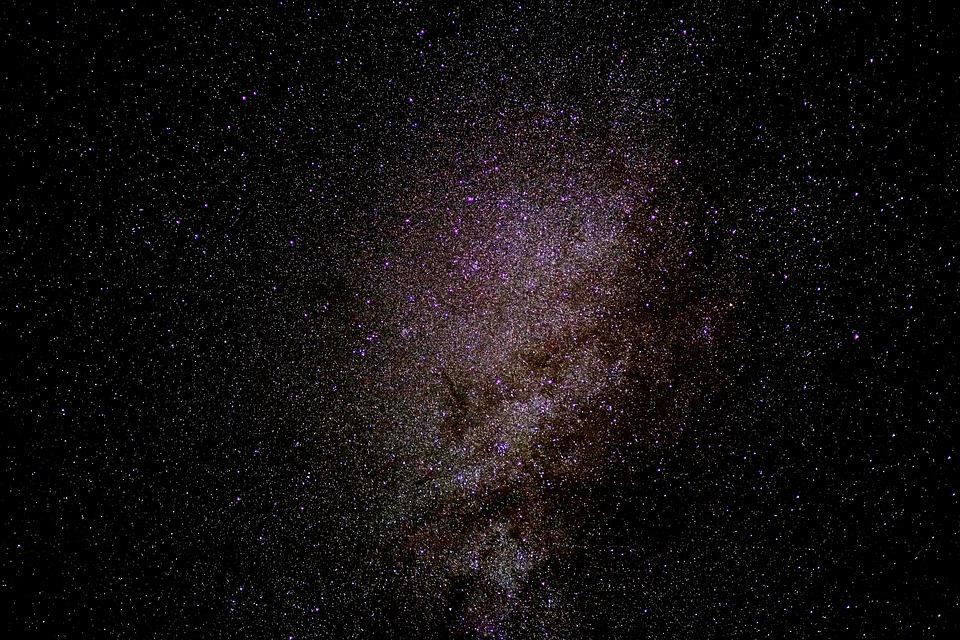 В космосе за пределами Млечного пути астрономы нашли кислород в нетипичном виде